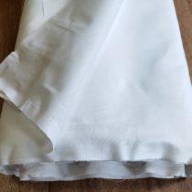 Бязь отб. ширина 80, плотность 140 гр.м.кв. Текстура ткани