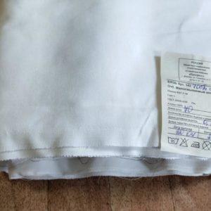Бязь отб. ширина 80, плотность 140 гр.м.кв. производитель