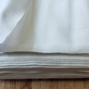 Фланель отб. шир. 90 см. плотность 165 гр.м.кв. Структура ткани