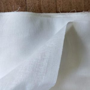 Мадаполам структура ткани